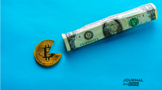 Dollar at its lowest - Goldman Sachs takes a serious look at cryptocurrencies.