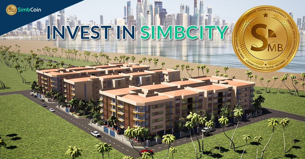 Invest in Simbcity