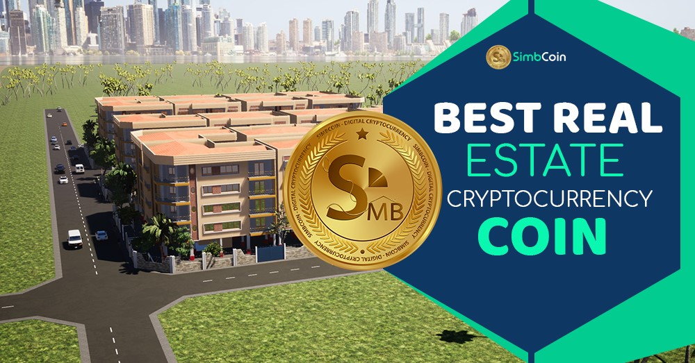 Best Real Estate Cryptocurrency Coin