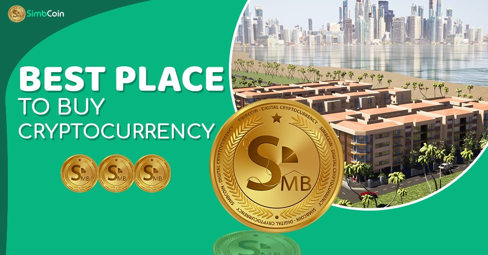 Best Place to Buy Cryptocurrency