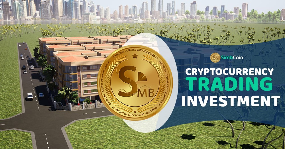 Cryptocurrency Trading Investment