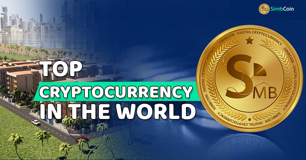 Top Cryptocurrency in the World