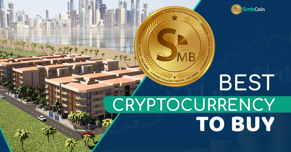 the best cryptocurrency to buy real estate