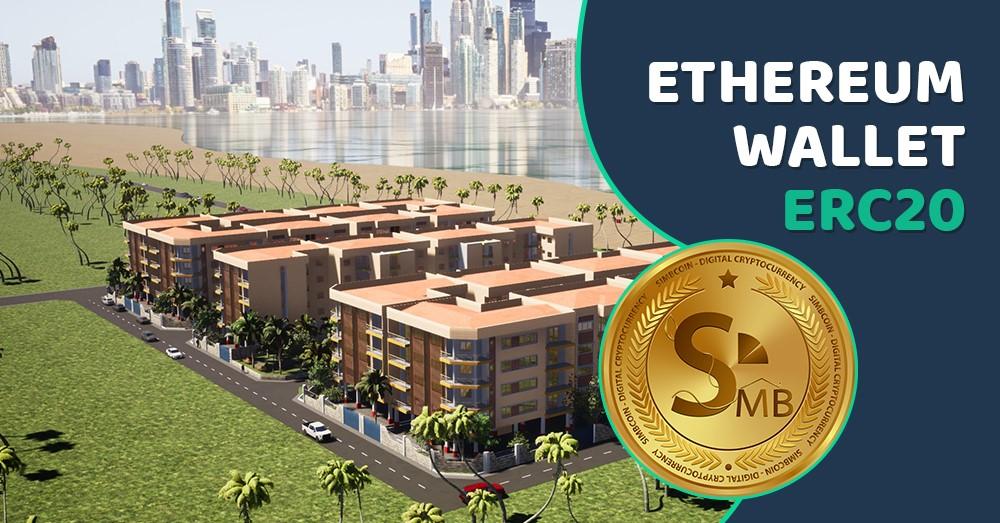 Ethereum Wallet Erc20
