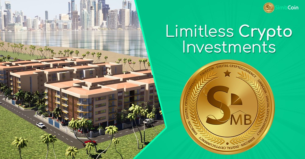 Limitless Crypto Investments